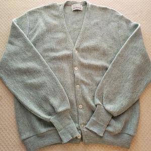 4a1209c7dd83 VTG Arnold Palmer Mens XL AlpacaWool Golf Sweater